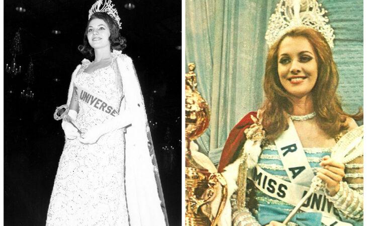 O Brasil no Miss Universo: Duas beldades brasileiras já receberam o título de mulher mais bonita do mundo