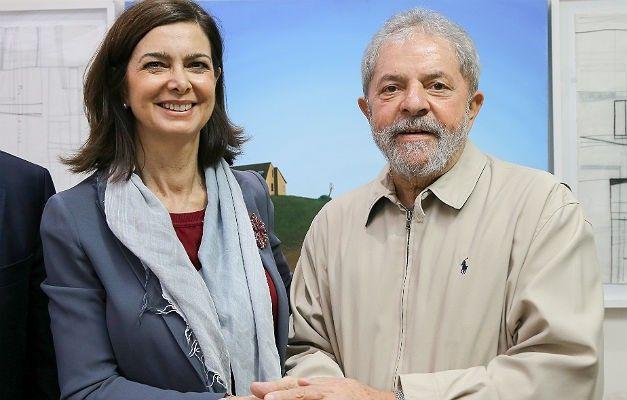 Presidente da Câmara italiana exalta encontro com Lula e elogia o Bolsa Família