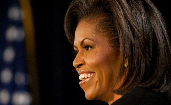 Em mais uma provocação aos EUA, Estado Islâmico chama Michelle Obama de prostituta