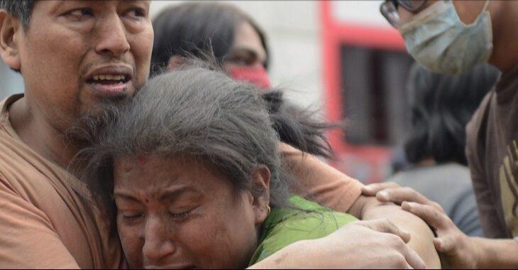 Facebook lança campanha para ajudar sobreviventes do terremoto no Nepal