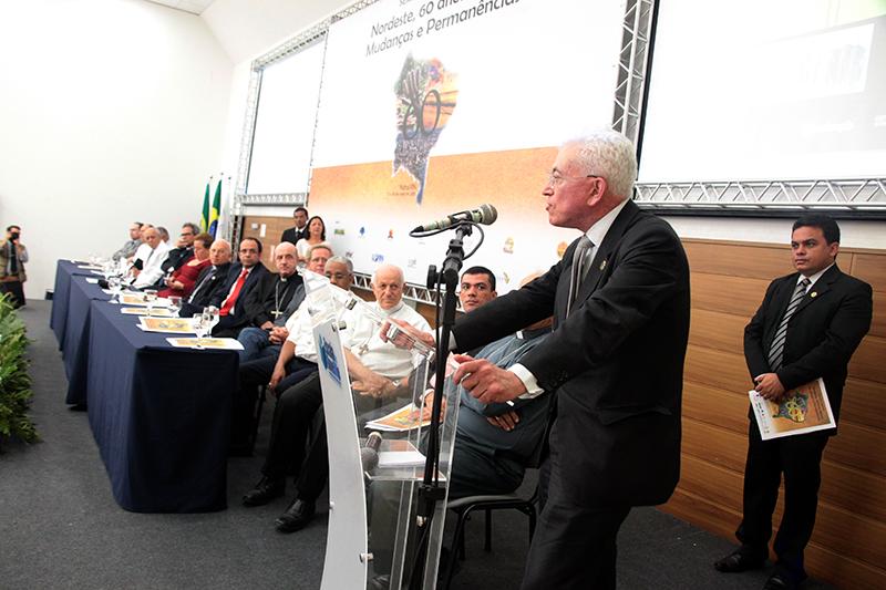 Rio Grande do Norte recebe evento que discute estratégias para desenvolvimento do Nordeste