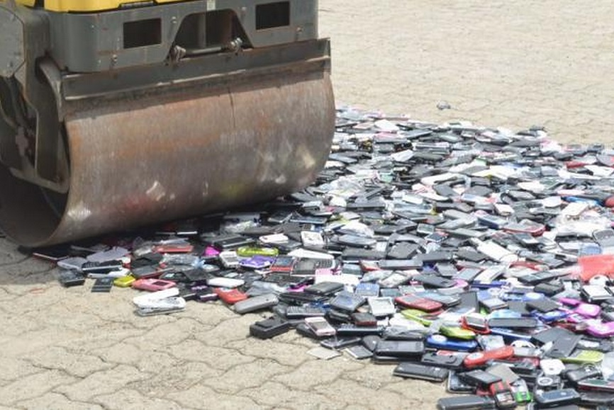 Um em cada três brasileiros já comprou produtos contrabandeados, diz pesquisa