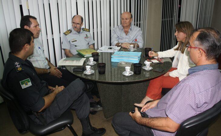 Governo do RN anuncia a promoção de mais de 100 oficiais militares estaduais