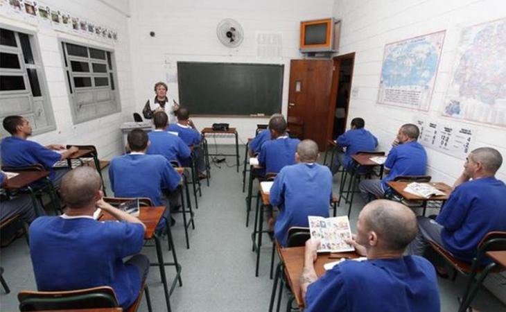 500 detentos farão Pronatec dentro dos presídios no Piauí