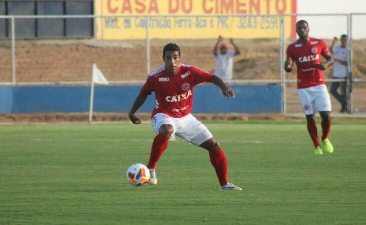 Tiago Dutra não é mais jogador do América