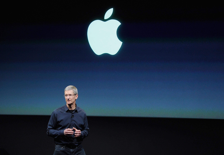 Apple ultrapassa Google e volta a ser a marca mais valiosa do mundo