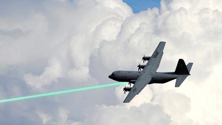 DARPA: Agência de Defesa dos EUA inicia testes de sistema de arma laser