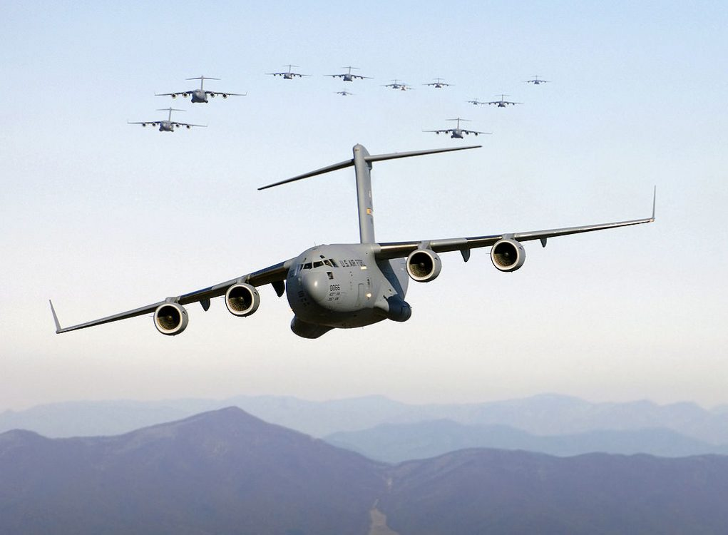EUA e aliados lançam 28 ataques ao Estado Islâmico na Síria e Iraque
