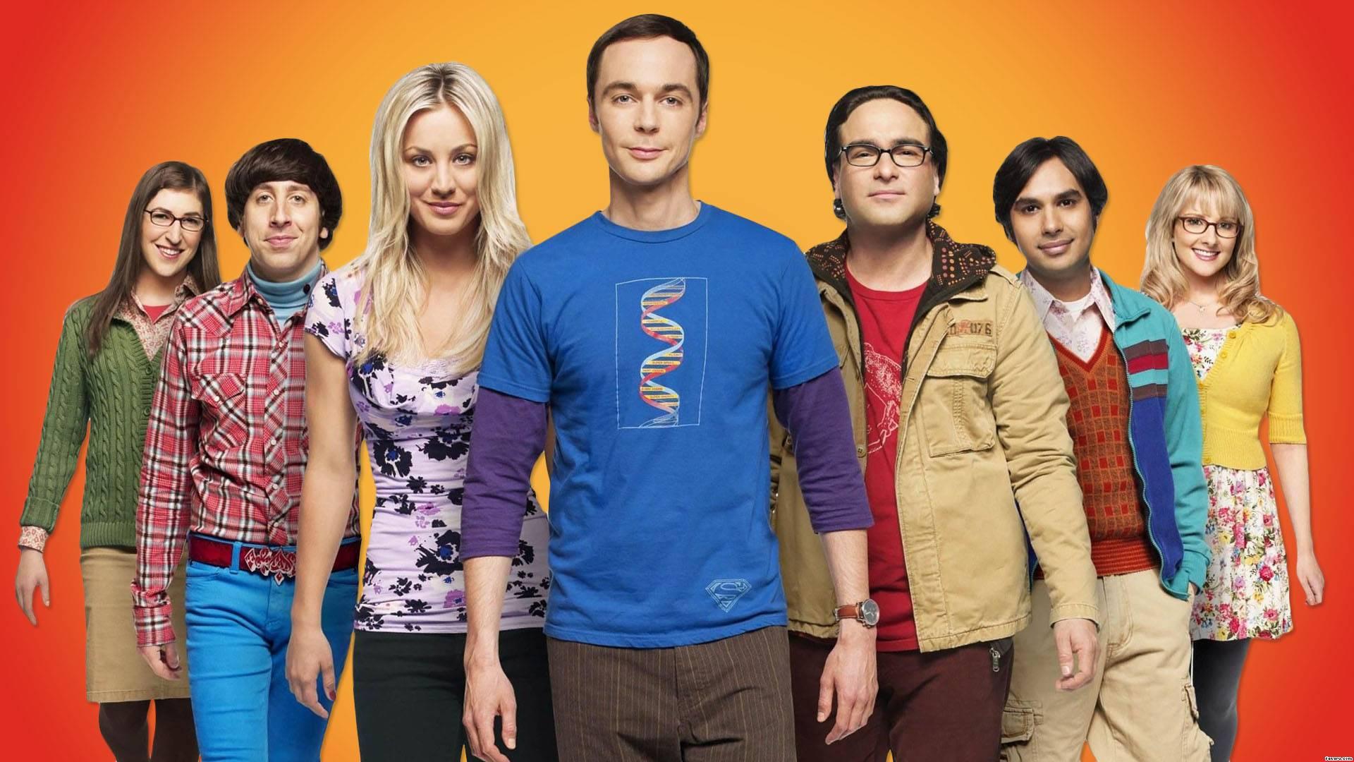 Equipe da série 'The Big Bang theory' dará bolsa de estudo em universidade