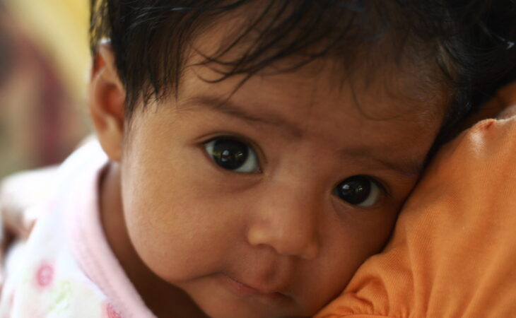 Semana do Bebê incentiva ações para o desenvolvimento da primeira infância