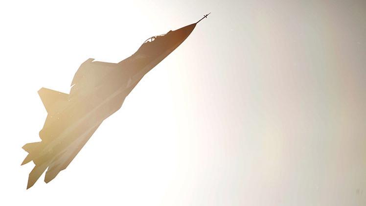 Caça russo 'T-50' assusta os militares dos EUA