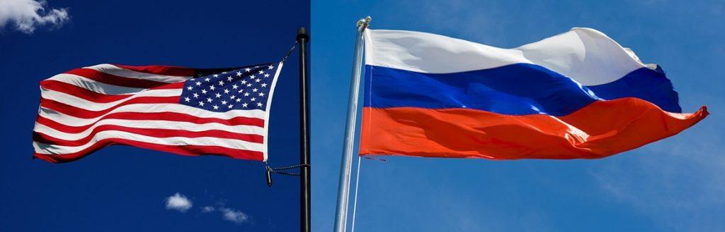 Moscou afirma que diálogo com os EUA está 'congelado'