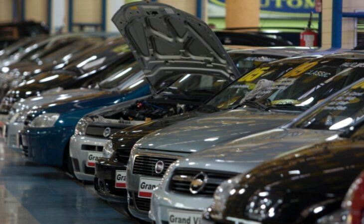 Comercialização de veículos novos ou usados ganha novas regras