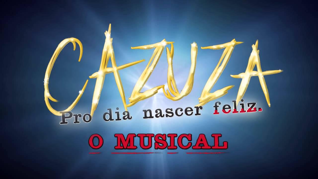 Musical sobre a vida de Cazuza chega a Natal no fim de maio