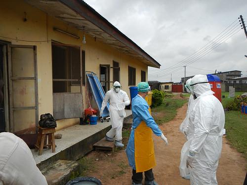 Libéria é declarada livre de ebola pela OMS