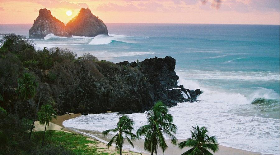 Fernando de Noronha é eleita como 10ª melhor ilha do mundo