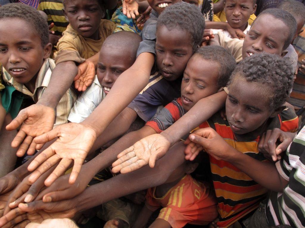 Fome afeta 795 milhões de pessoas no mundo, mostra relatório da ONU