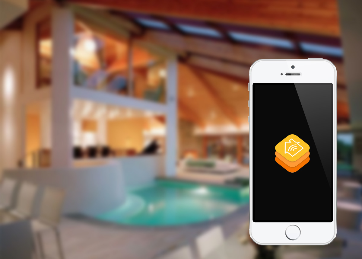 Apple anuncia venda de dispositivos para 'casa inteligente'