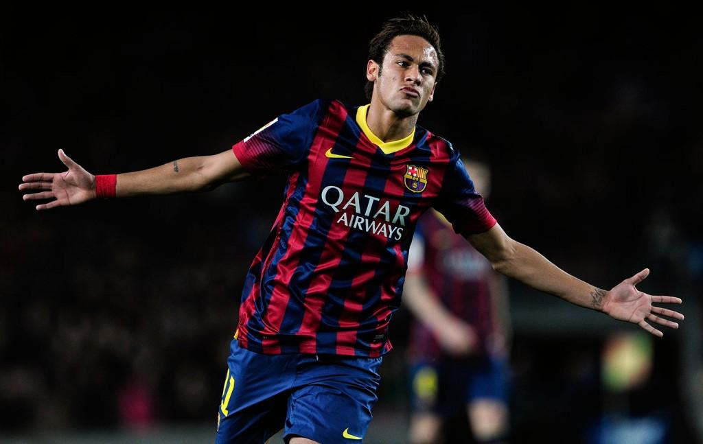 Neymar pode ser julgado por corrupção na Espanha