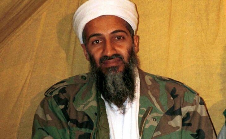 Arquivos mostram que Bin Laden não queria um Estado Islâmico