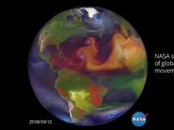poluição no mundo