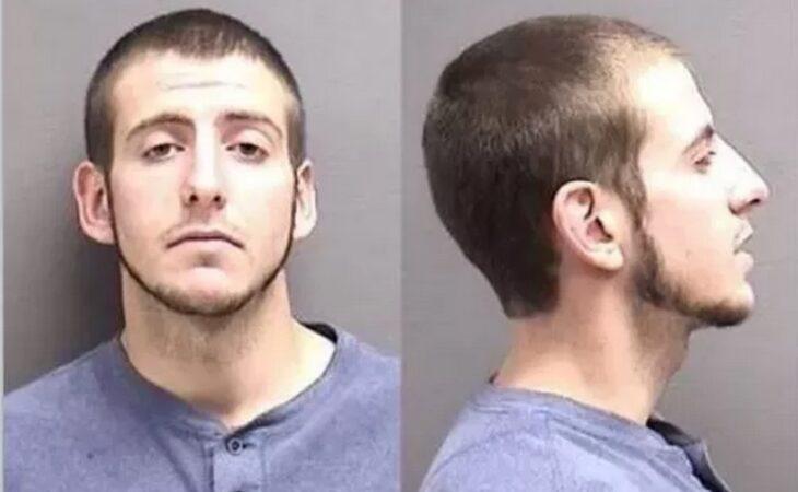 Homem curte a própria foto de procurado no Facebook e acaba preso