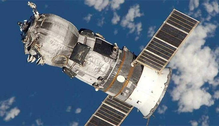 Agência russa informa lugar exato da queda da nave espacial Progress M-27M na Terra