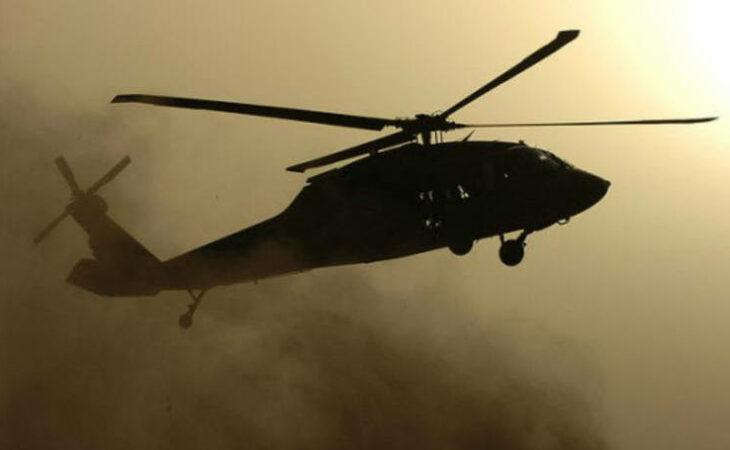 Queda de helicóptero mata embaixadores no Paquistão