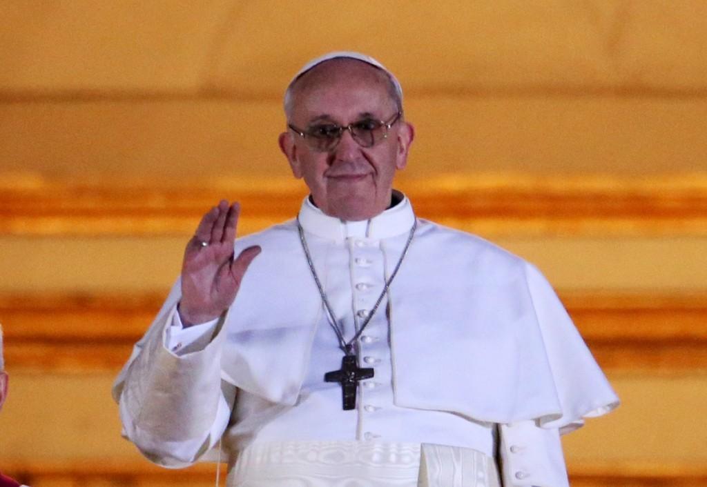 Papa diz que é 'mais fácil encher presídios do que perdoar'