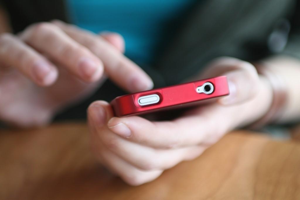 Registros de casos de compartilhamento de fotos íntimas aumentam