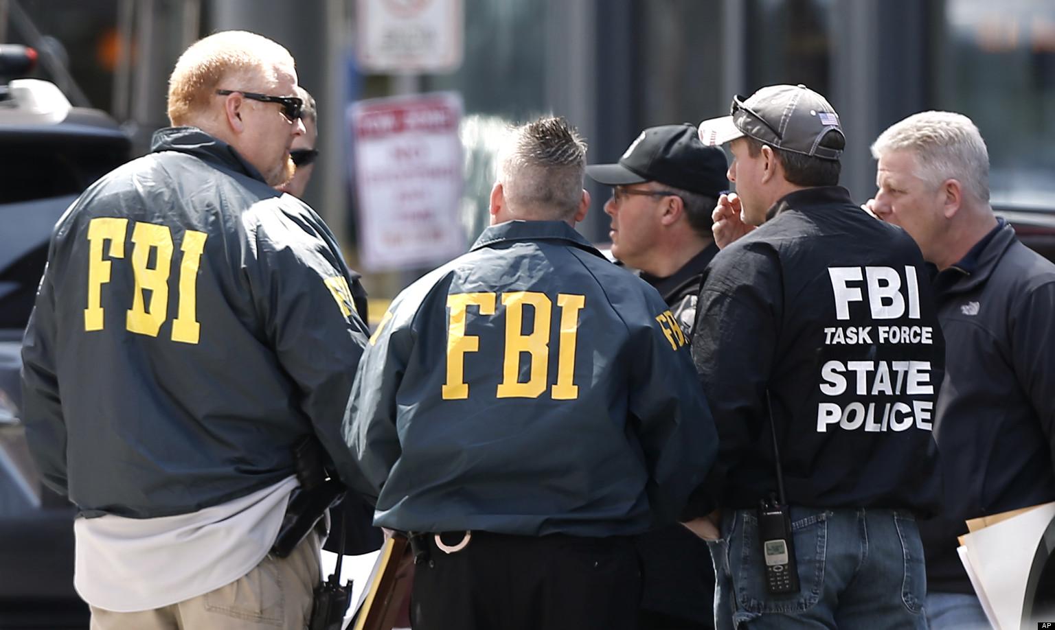 Cinco edições da Copa do Mundo já estão na mira do FBI