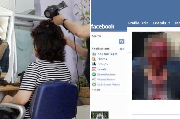 Ex-namorada espanca atual parceira de seu amado, posta imagens da vítima machucada no Facebook e acaba presa
