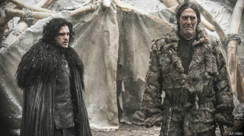 Três teorias científicas para entender o temido inverno de 'Game of Thrones'