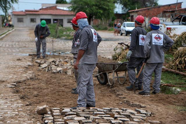 Em Mossoró, Plano Municipal de Saneamento Básico será lançado