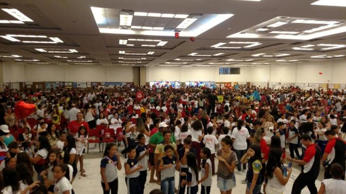 Proerd forma 8 mil alunos em Natal e Parnamirim