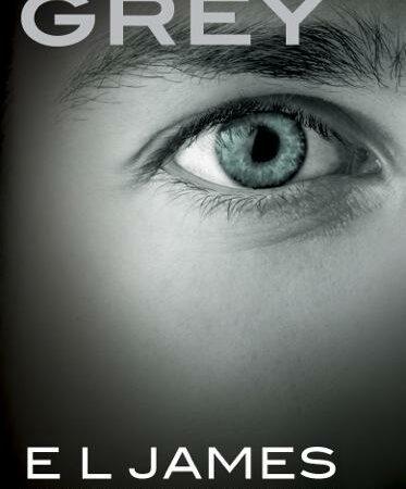 Quarto livro de 'Cinquenta Tons de Cinza' será lançado neste mês