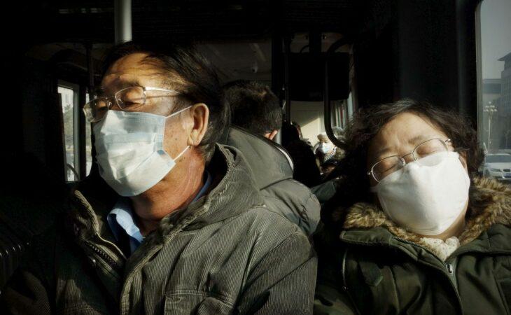 OMS convoca reunião de emergência sobre síndrome respiratória