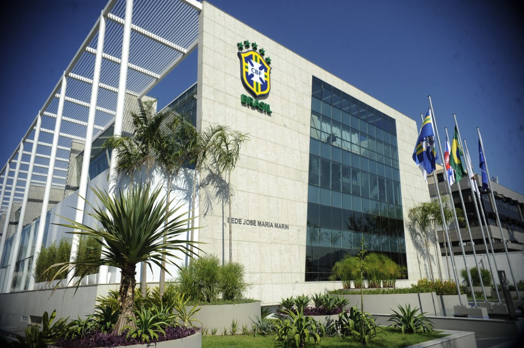 CPI do Futebol aprova quebra de sigilo do presidente da CBF