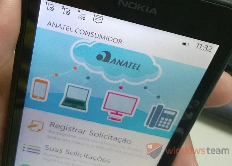 Anatel lança aplicativo para receber reclamações por tablets e celulares