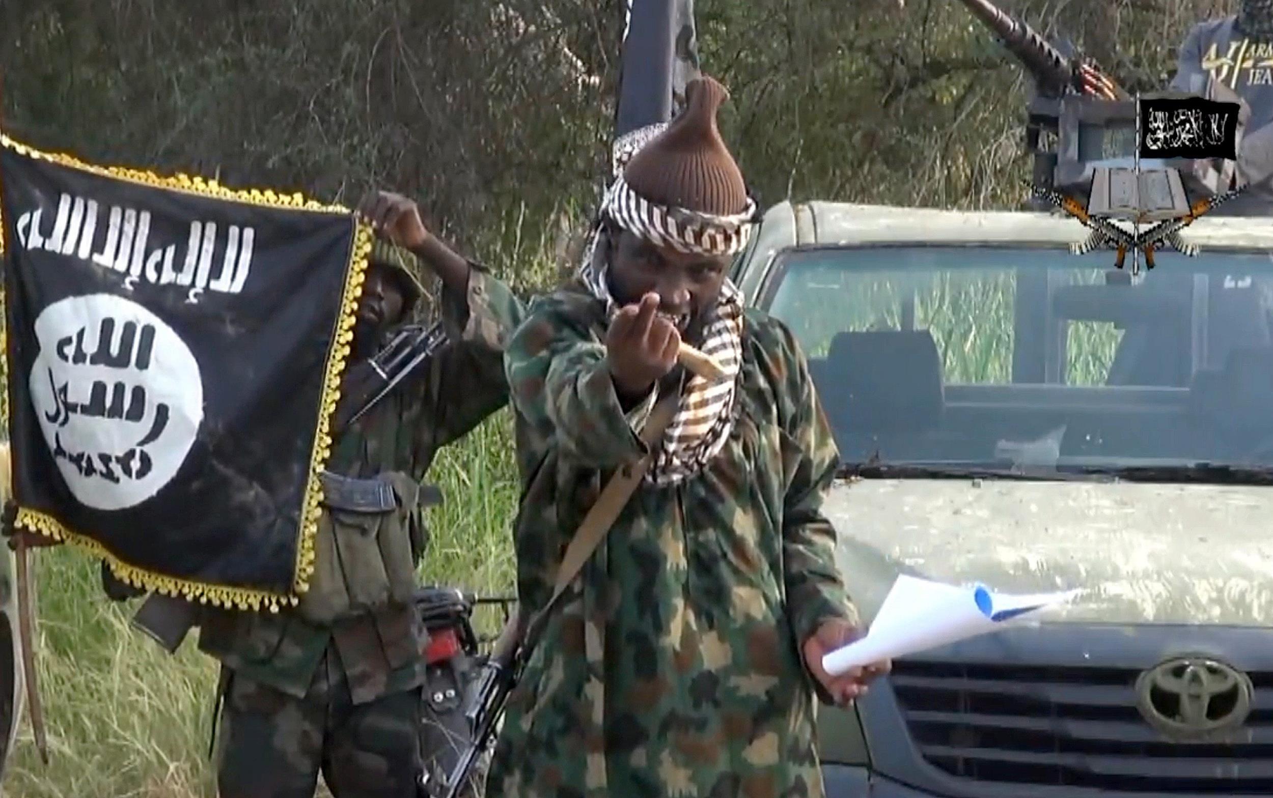 Exército da Nigéria afirma ter matado líder do Boko Haram
