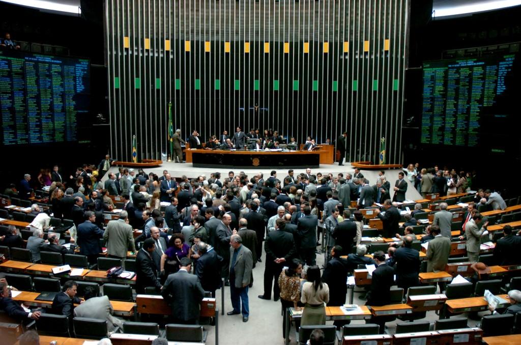 Câmara aprova texto-base que mantém rito atual para recursos do STF e STJ
