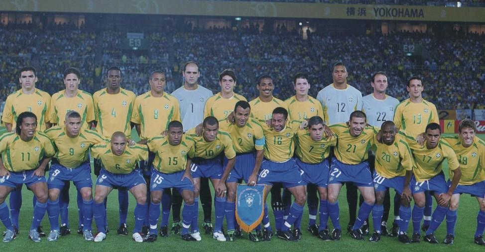 O dia em que a Seleção Brasileira ratificou a hegemonia no mundo