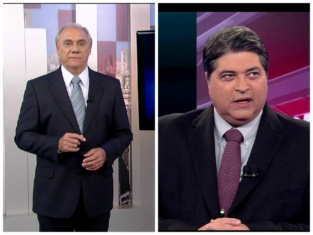 Datena-e-Marcelo-Rezende