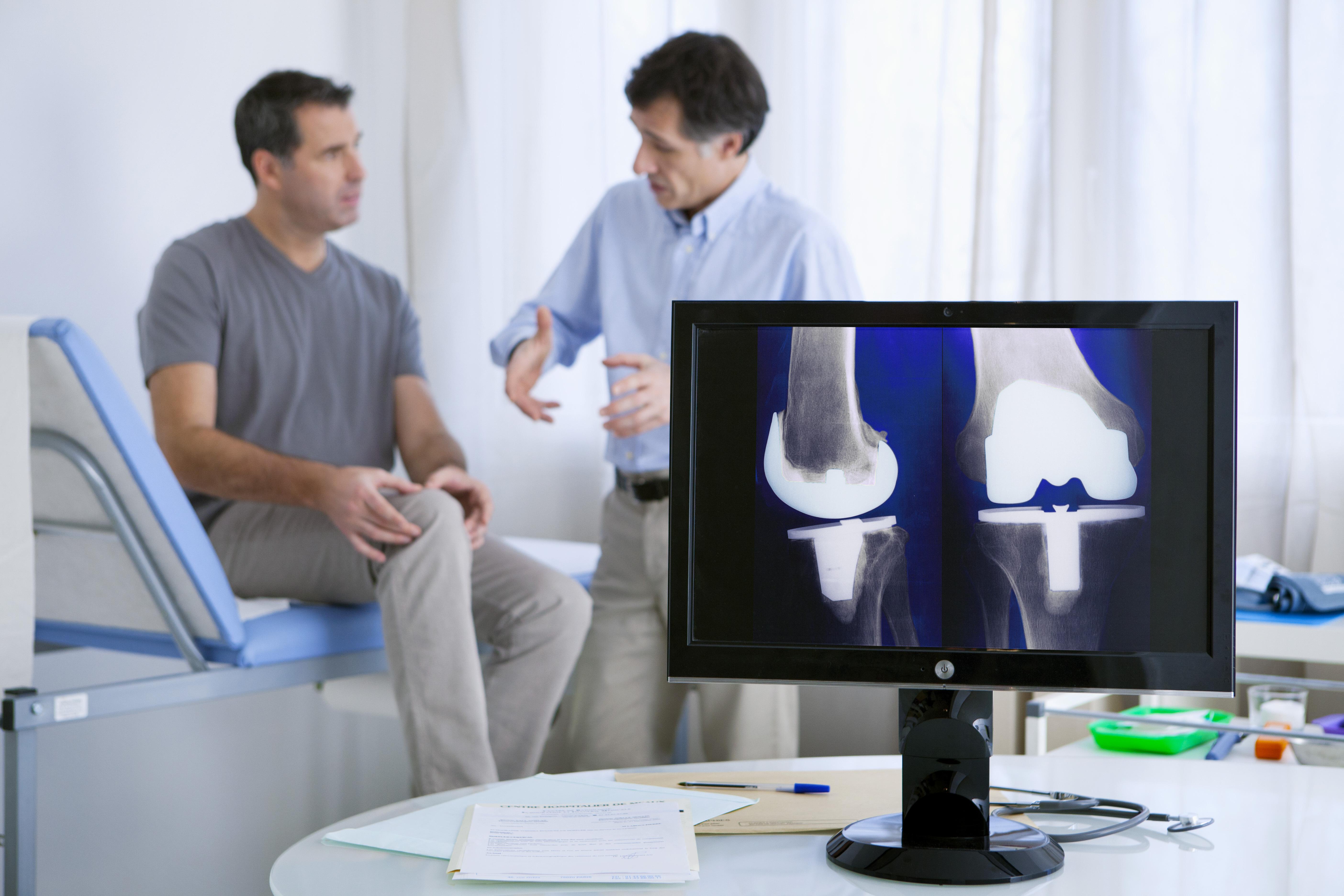 Walfredo Gurgel contará com 18 terminais para visualização dos exames de raio-x digital