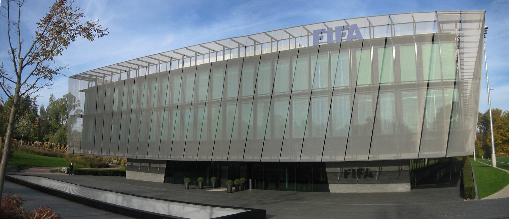 Fifa: Interpol suspende parceria em projeto devido a escândalo de corrupção