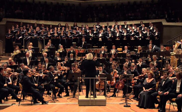 Aluno da UFRN ganha prêmio e vai para a Orquestra Sinfônica de Berlim