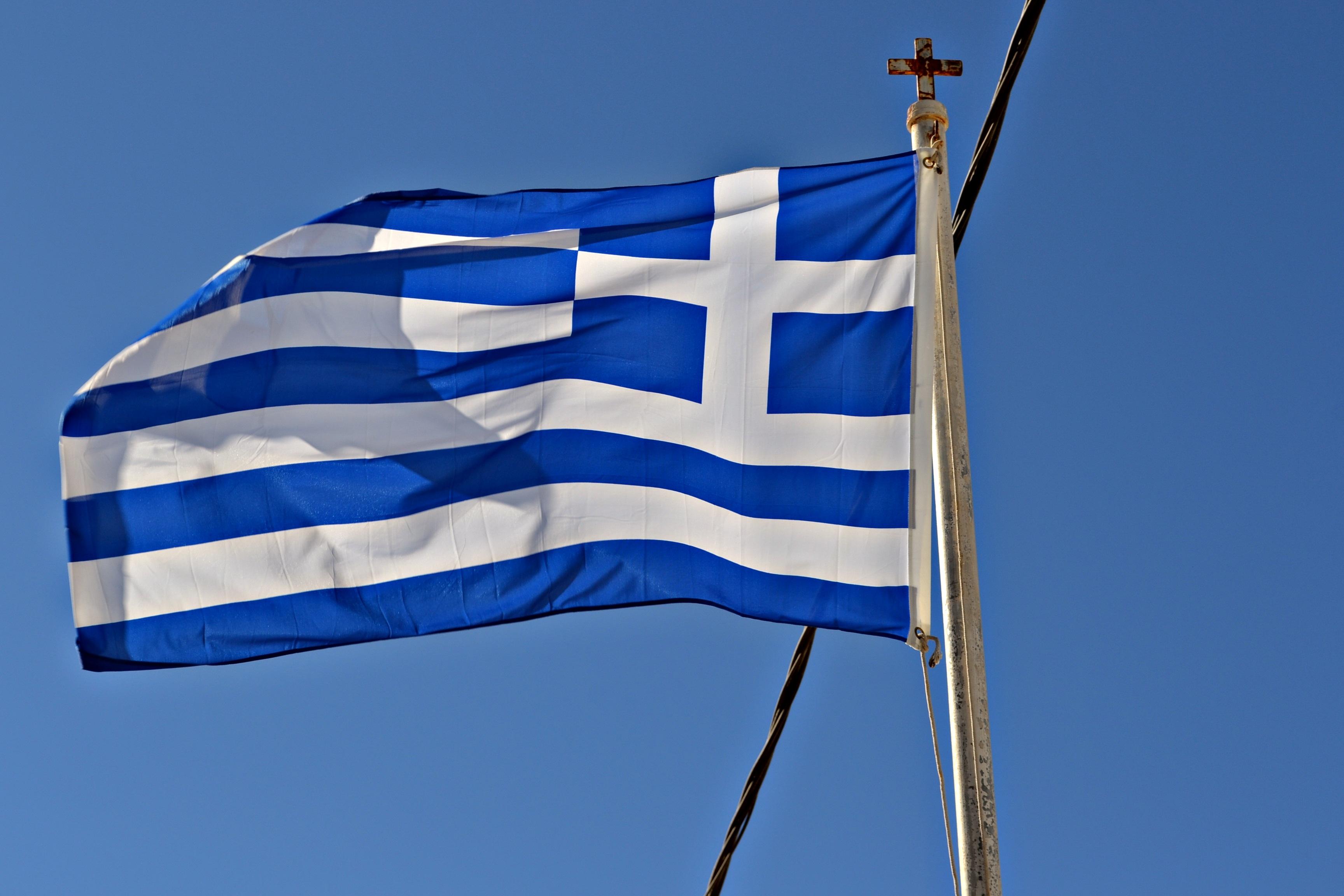 Economia grega surpreende e cresce 0,8% no segundo trimestre