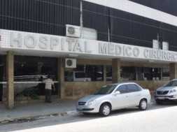 Hospital Municipal de Natal