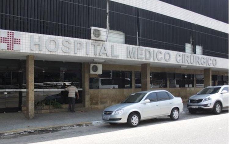 Prefeito anuncia o primeiro Hospital Municipal de Natal