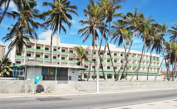 MPF/RN recorre ao Tribunal Regional Federal para permitir demolição do Hotel Reis Magos